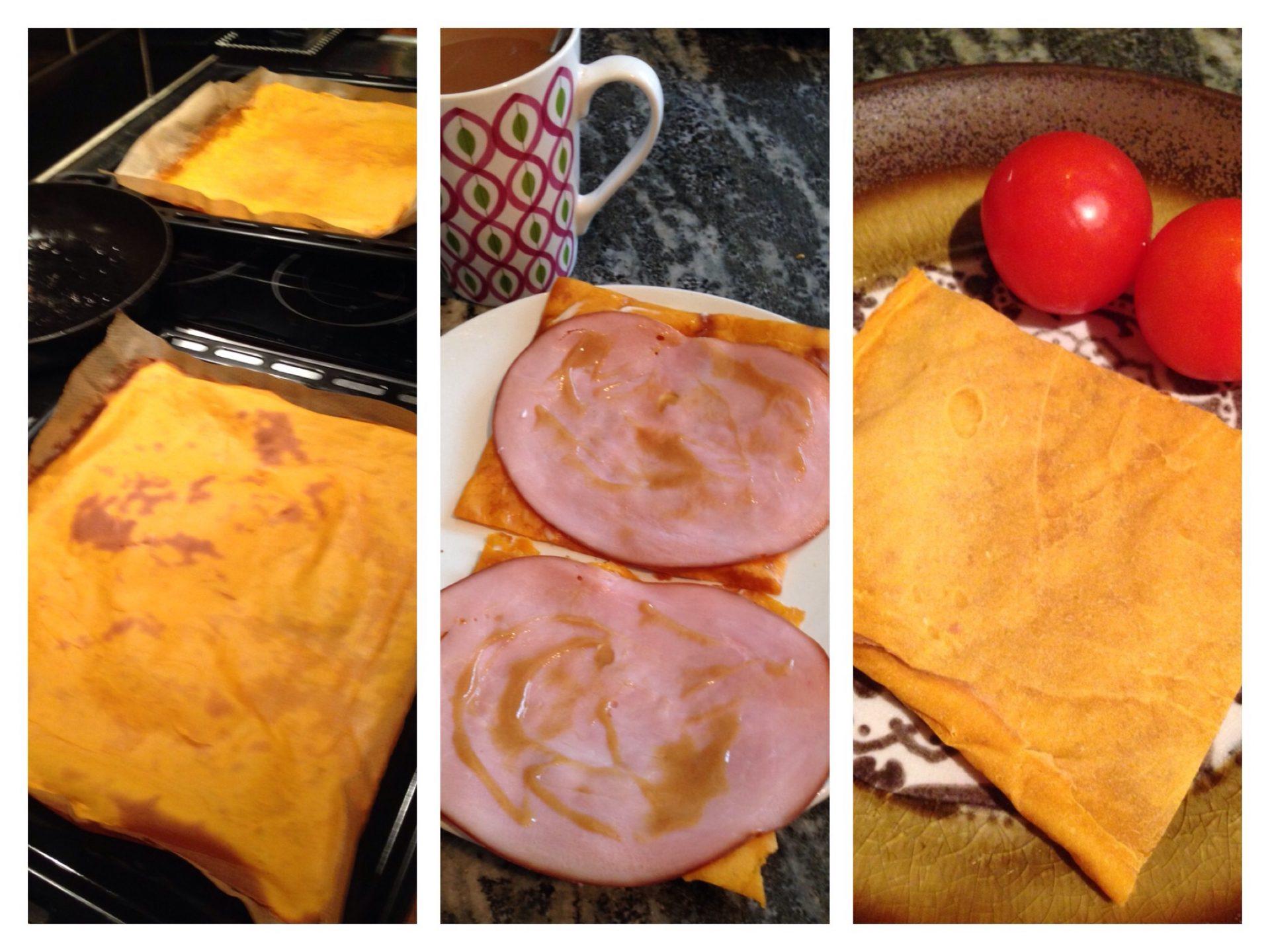 Paleo sötpotatisbröd – gluten och mjölkfritt