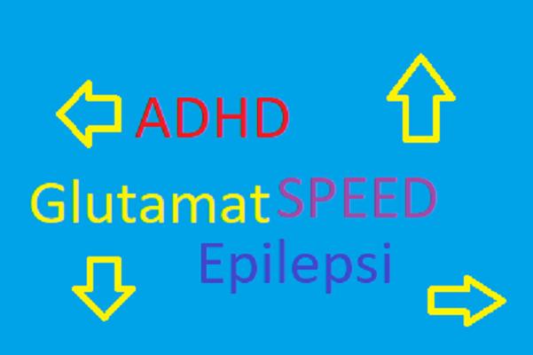 Ny syn på glutamat för våra barn med ADHD, epilepsi och Autism?