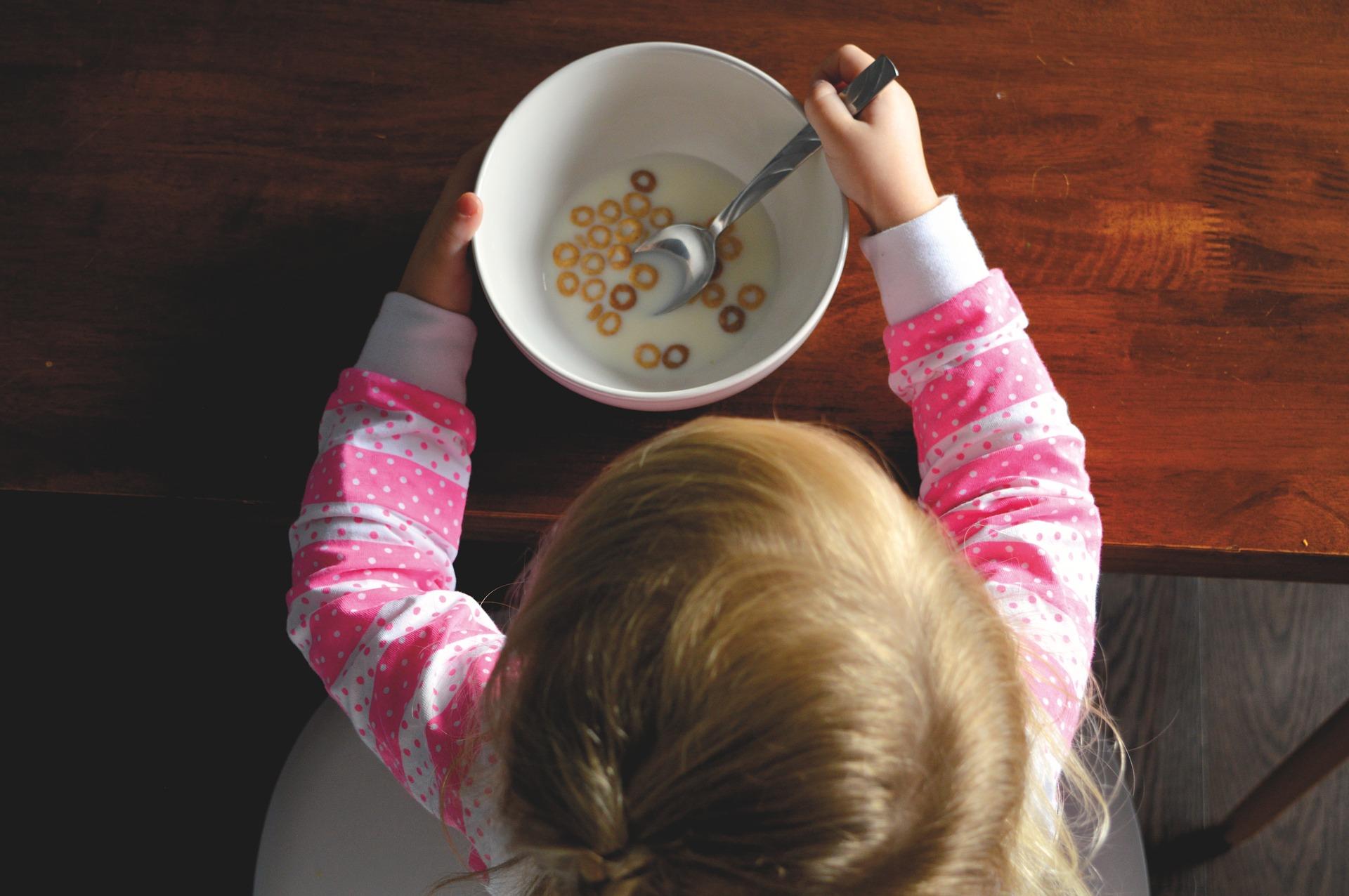 Studie – Autistiska symtom lindrades med hjälp av kostomläggning och tillskott