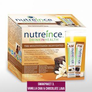 Nutreince DrinkInHealth